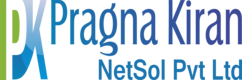 Pragna Kiran Netsol Private Limited logo